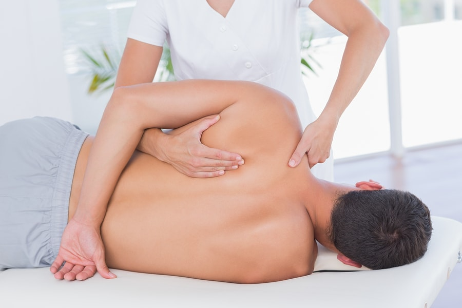 Back Pain, Massage Therapy Queen Creek AZ